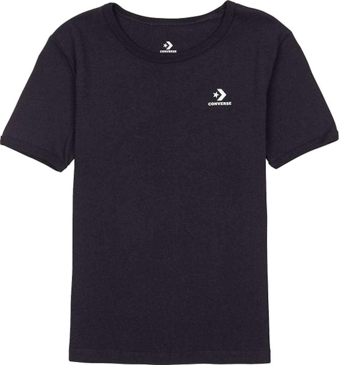 Camiseta Converse Star Chevron Slim SS TEE W