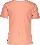 Dámské tričko s krátkým rukávem Converse Star Chevron