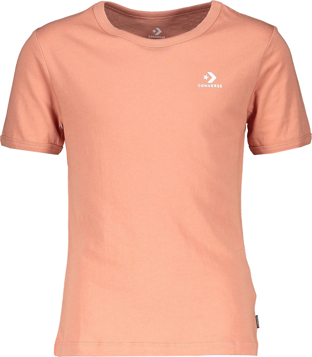 T-shirt Converse Star Chevron Slim SS TEE W