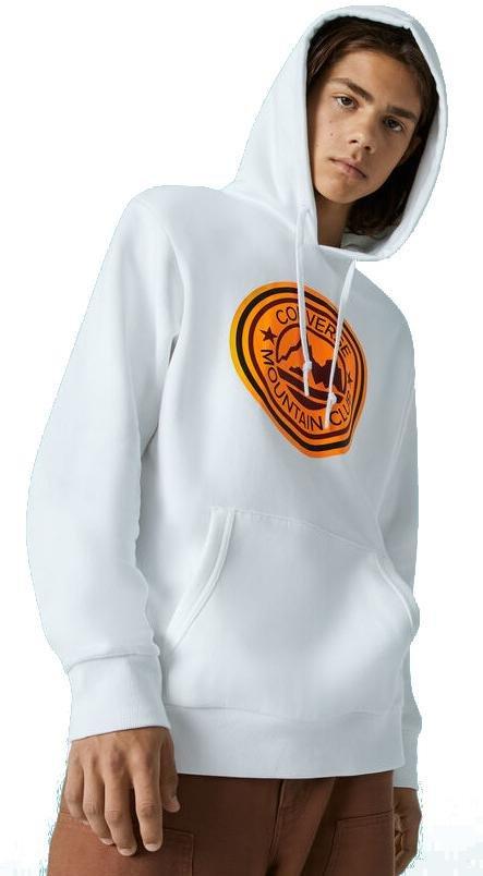 Sweatshirt à capuche Converse 10018994-a03