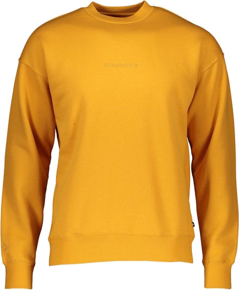 Mikina Converse Star Crew Sweatshirt