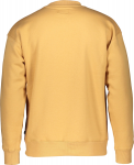 Mikina Converse Mock Neck Crew Sweatshirt