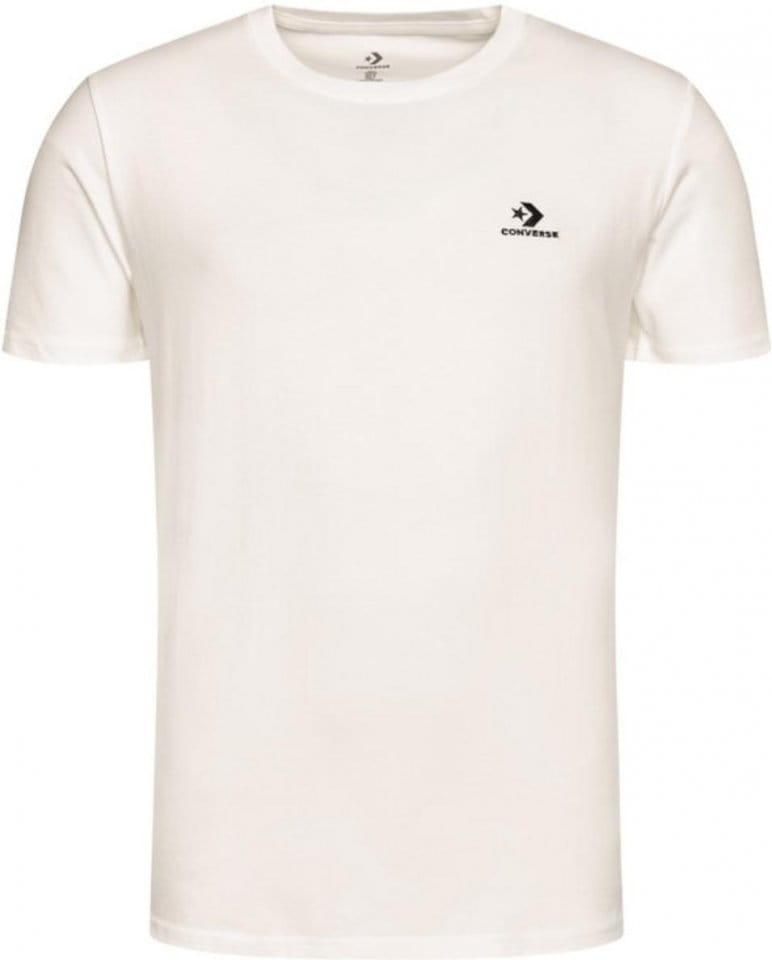 Pánské triko s krátkým rukávem Converse Embroidered Star Chevron