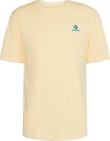 T-shirt Converse Converse Embroidered Star Chevron T-Shirt F722