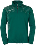 Sudadera Uhlsport match 1/4 zip top f07