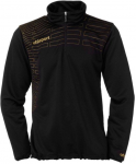 Sweatshirt Uhlsport match 1/4 zip top f02
