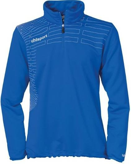 Sweatshirt Uhlsport uhlsport match 1/4 zip top