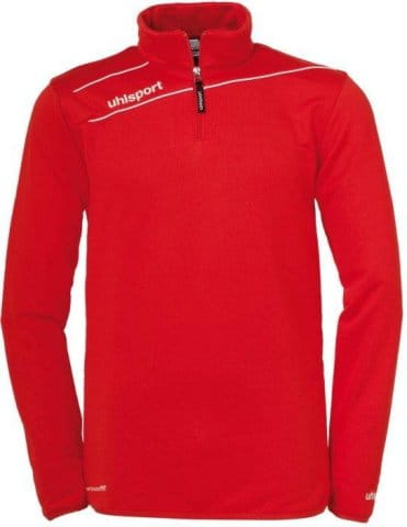 Mikina Uhlsport STREAM 3.0 1/4 ZIP TOP