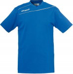 uhlsport stream 3.0 cotton t-shirt