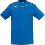 Tricou Uhlsport uhlsport stream 3.0 cotton t-shirt