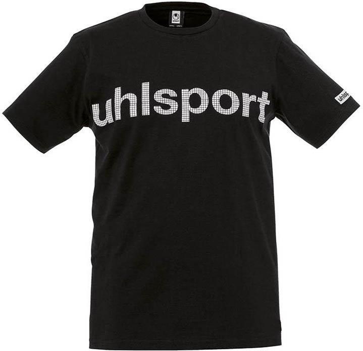 T-Shirt Uhlsport tial promo kids f01