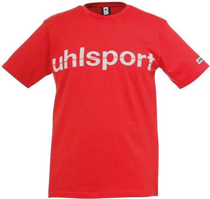T-Shirt Uhlsport tial promo kids f06