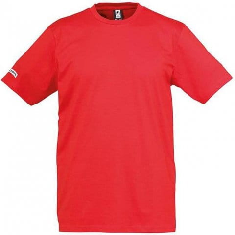 Tee-shirt Uhlsport M SS TEAM TEE