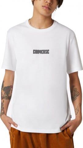 Magliette Converse Star Chevron Box TEE