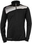 Sweatshirt Uhlsport liga 2.0 1/4 zip top f02
