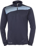 Sudadera Uhlsport uhlsport liga 2.0 1/4 zip top sweatshirt