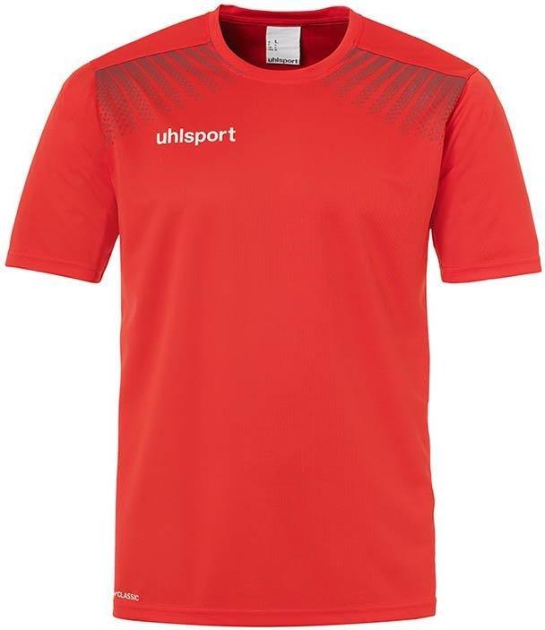 Pánské tréninkové triko s krátkým rukávem Uhlsport Goal