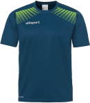 Triko Uhlsport uhlsport goal training t-shirt
