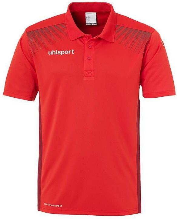 Uhlsport M SS GOAL POLOSHIRT Póló ingek