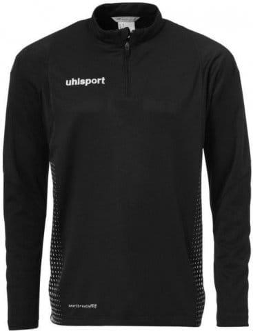 Score Ziptop Sweatshirt