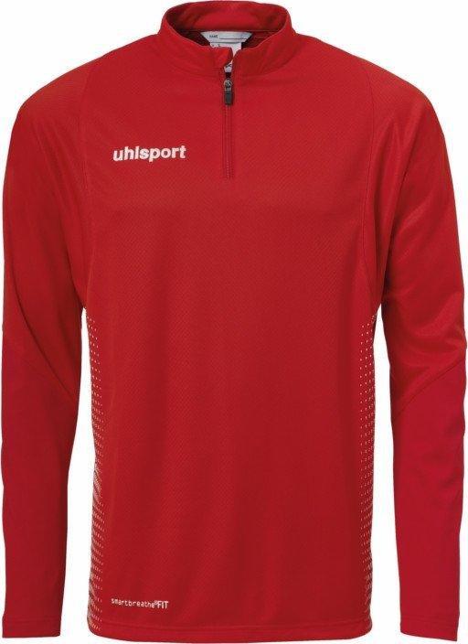 Sudadera Uhlsport Score Ziptop Sweatshirt