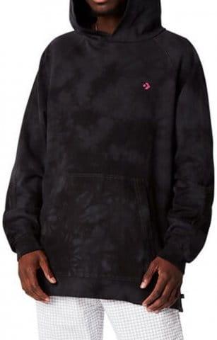 Hooded sweatshirt Converse Converse Marble Hoody