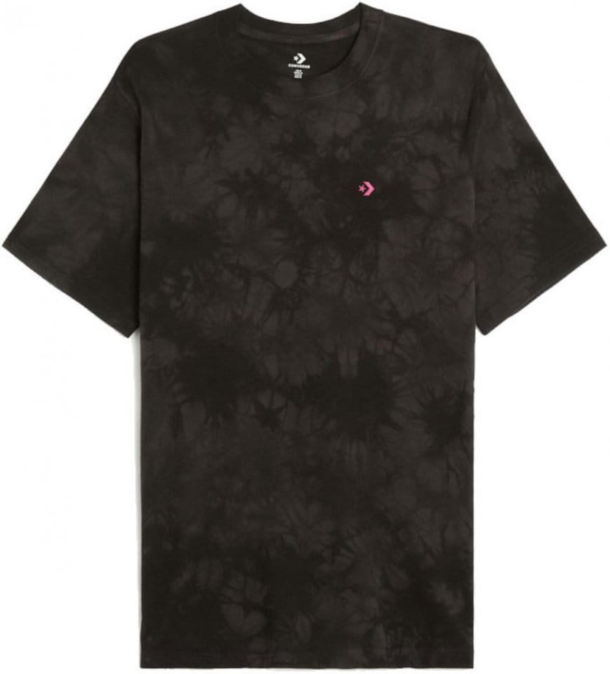 Magliette Converse Converse Marble Cut and Sew TEE M