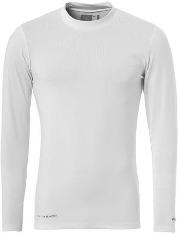 Langarm-T-Shirt Uhlsport baselayer hemd kids