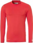 Compression T-shirt Uhlsport baselayer hemd kids