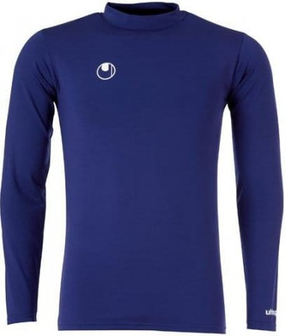 Tricou cu maneca lunga Uhlsport baselayer hemd kids