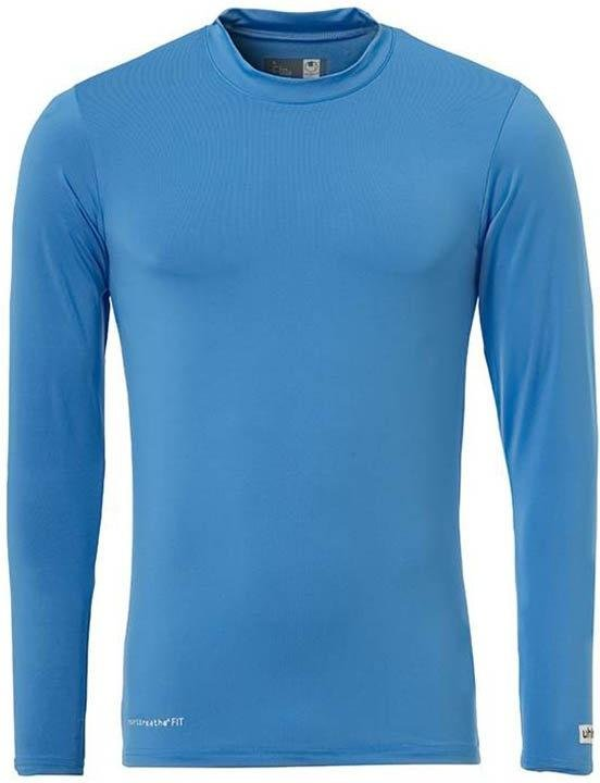 Camiseta de manga larga Uhlsport baselayer hemd