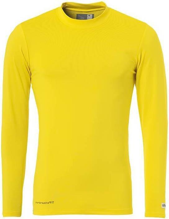 Camiseta de manga larga Uhlsport baselayer hemd