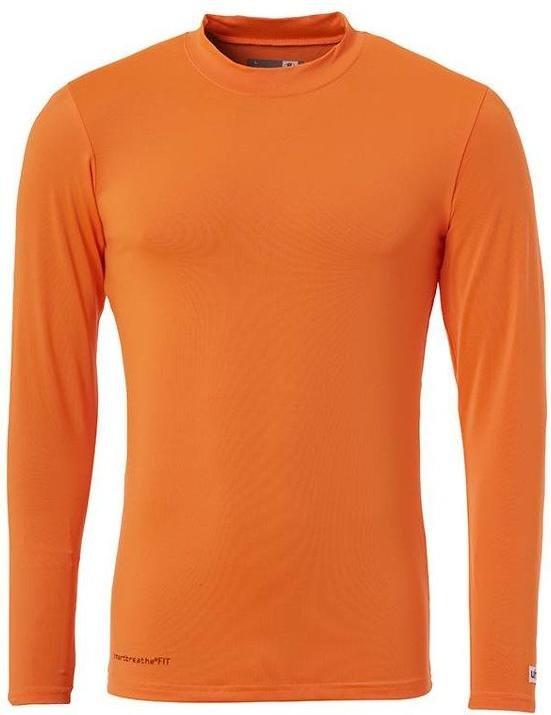 Camiseta de manga larga Uhlsport baselayer hemd kids