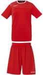Dres Uhlsport match kit kids