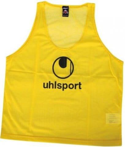 Plastron d'entraînement Uhlsport f01