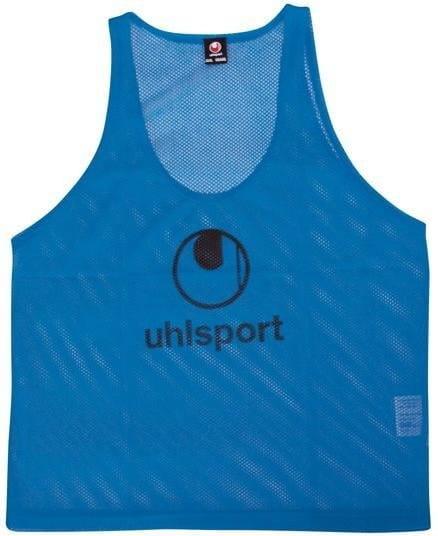 Plastron d'entraînement Uhlsport f02