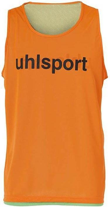 Pettorine da allenamento Uhlsport Reversible marker shirt