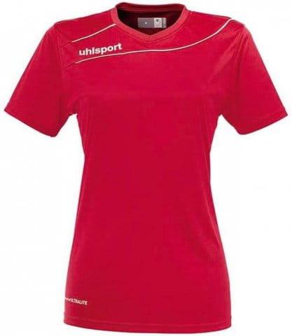 Camiseta Uhlsport Stream 3.0 SS JSY W