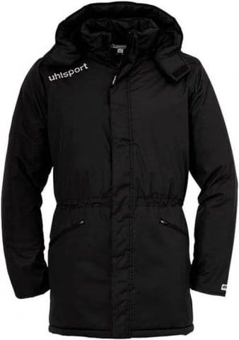 Giacche con cappuccio Uhlsport Essential winter JKT Bench
