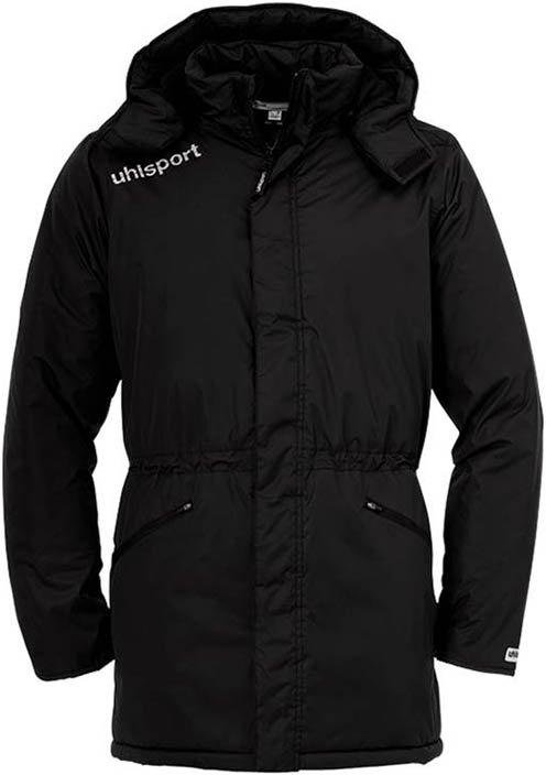 Uhlsport Essential winter JKT Bench Kapucnis kabát