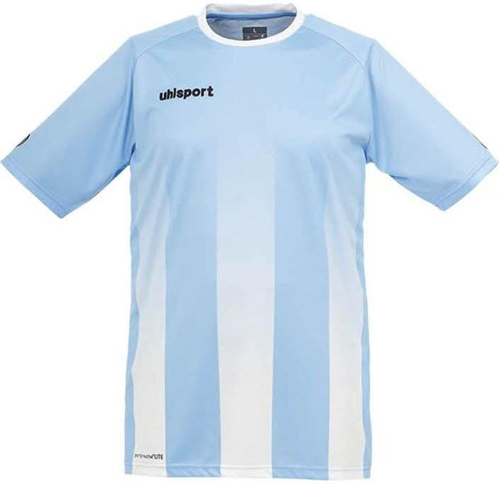 Camiseta Uhlsport stripe hell f08