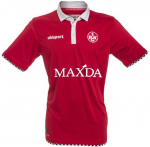 Camiseta Uhlsport uhlsport fc kaiserslautern jersey home kids 15/16
