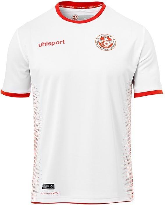 Dres Uhlsport Tunis home 2018