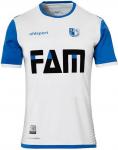 Dres Uhlsport uhlsport 1. fc magdeburg jersey away 2018/2019