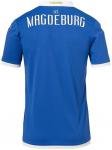 Dres Uhlsport 1. FC Magdeburg home 2019/2020