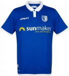 1. FC Magdeburg home 2019/2020