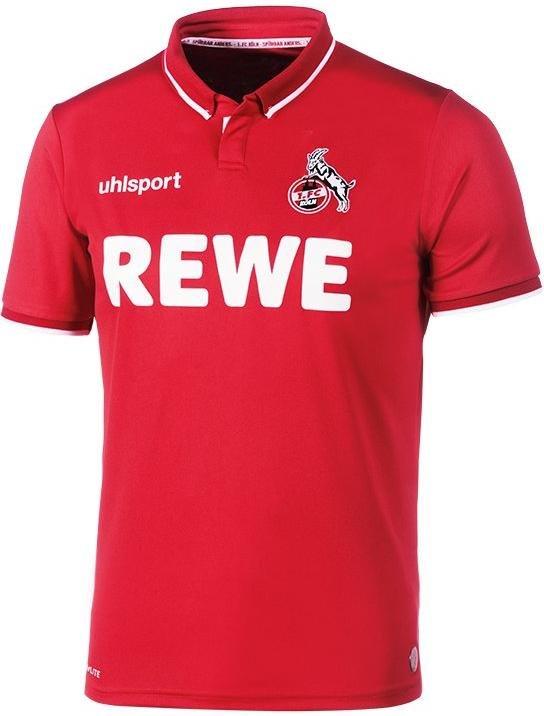 Shirt Uhlsport 1. fc köln away 2018/2019