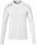 Long-sleeve shirt Uhlsport Stream 22 LS JRSY Kids