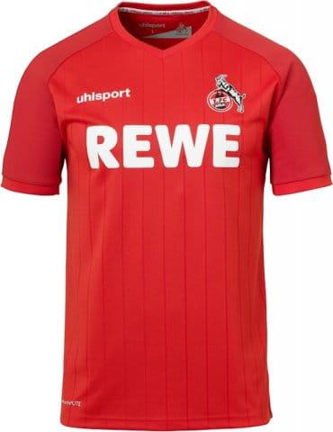 1. FC Köln SS JSY Away 2019/2020
