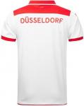 Camiseta Uhlsport Fortuna Düsseldorf SS JSY Home 2019/2020